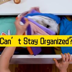 Household Cleaning Tips, House Cleaning Tips, Diy Cleaning Products, Diy Clothes Life Hacks, Clothing Hacks, Simple Life Hacks, Useful Life Hacks, Home Organization Hacks, Small Closet Organization