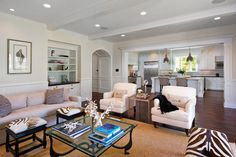 Traditional Living Room Design, Pictures, Remodel, Decor and Ideas - page 3