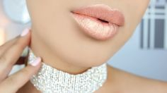 Waffle Cone Metallic Lip Whip Metallic Liquid Matte Lipstick - Beauty Bakerie Cosmetics Brand - 4