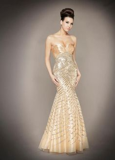 Style: #6033D NUDE-SILVER