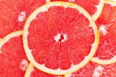 February is National Grapefruit Month. Go ahead and have a grapefruit today—or add some wedges to a spinach salad with avocados. Then drizzle with a vinaigrette made with Dijon mustard, lemon juice, and salt and pepper. Grapefruits are rich in health-promoting antioxidants like vitamin C.