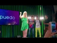 Soy Luna - Open Music: Chicas vs Chicos - Completo HD (Capitulo 65) - YouTube
