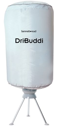 The convenient, cost-effective, green way to dry your clothes – the bennett•read DriBuddi