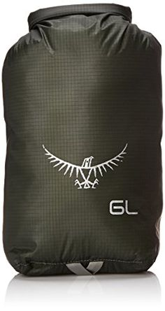 Osprey UltraLight 6 Dry Sack, Shadow Grey, One Size Osprey https://www.amazon.com/dp/B00M45LC3I/ref=cm_sw_r_pi_dp_x_nKvNybVWTPGKA