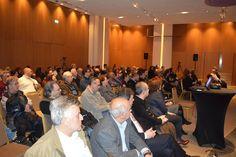 e-Pontos.gr: Για μια Παμπροσφυγική Στρατηγική. Η εκδήλωση της Ο...