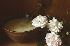 Wileńska zupa koperkowa