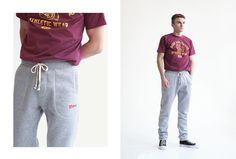 Lookbook FW14/15 Hobo and Sailor hoboansailor, lookbook, vintage, sportwear,