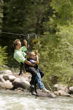 Being included in Trekaroo's Top 10 Things for Families to do in Colorado!
