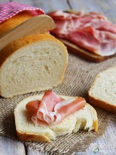 Come fare il pan bauletto