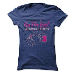 Photographer  http://www.sunfrogshirts.com/Funny/Photographer-NavyBlue-6946990-Ladies.html?3350