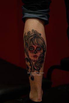 Studio Kirmizi Tattoo Shop 0212 251 00 18 0535 557 00 04 İstiklal caddesi Balo sok. No3/2 İnfo@studiokirmizi.com www.studiokirmizi.com #studiokirmirmizi #mertkanongun #tattoo #dövme #portrait #portraittattoo #mexicansugarskull