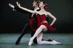 Movie: The turning point - Mickael Baryshnikov & Leslie Browne