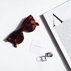'A' for Amazing Celine sunglasses