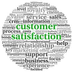 5 Easy Ways to Improve Customer Service - Anderson University Flagship Center. Employee Satisfaction Survey, Anderson University, Customer Service Representative, Survey Questions, Volunteer Programs, Success And Failure, Customer Experience, Quotes For Him, Business Tips