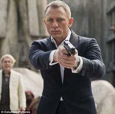 The name's Bond, $1 billion Bond: Skyfall becomes first 007 film to cross box…