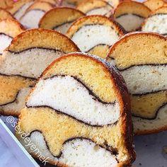 10 Minuets : How to Make a German Cake? Giraffe Cakes, German Cake, Turkish Recipes, Party Snacks, Desert Recipes, Frozen Yogurt, Afternoon Tea, Chocolate Cake, Catering