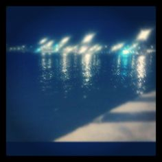 00.30 a.m. inside of my Port, ~ Piraeus