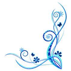 "Photo from album ""Рамки в PNG"" on Yandex. Page Borders Design, Border Design, Flowery Wallpaper, Pattern Wallpaper, Garden Fence Art, Bathroom Mirror Design, Flower Art Drawing, Boarders And Frames, Wood Burning Patterns"