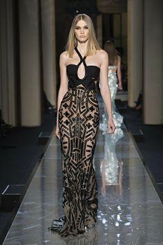 Atelier Versace Spring Summer 2014