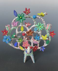 sweet little tree of life!