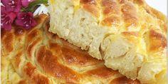 Bosnian Pitas! Yummy! My friend, Samka used to make these at MMS.
