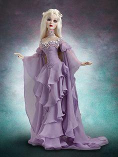 Evangeline Ghastly Gothic Mist