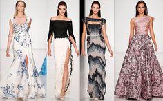 Tony Ward: «Застывшие воспоминания» #burdastyle #burda #мода #fashion