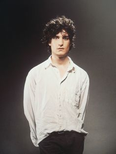 Louis Garrel as Severus Snape