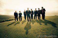 #Vintage Guys! #groom and #groomsmen #bayareawedding