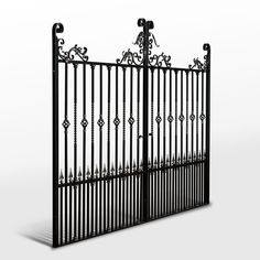 If your looking for a gate a little less grand and pricey go to https://theirongateshop.co.uk/ FREE NATIONWIDE DELIVERY #Estategate #drivewaygate #gate #freedelivery #garden #house #home #homeimprovement #design #entrance