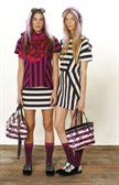 Marc Jacobs - Love the stripes