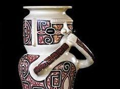 Cerâmica Marajoara (Ilha do Marajó – MA) Brasil
