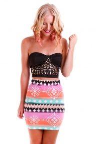 SASS Destiny Tribal Skirt