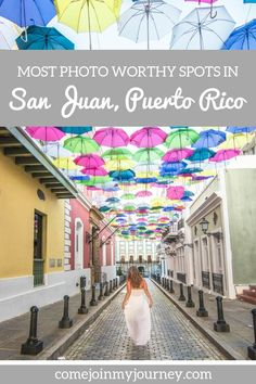 Most photo worthy spots in San Juan, Puerto Rico Puerto Rico Trip, San Juan Puerto Rico, San Juan Costa Rica, Southern Caribbean, Caribbean Cruise, Old San Juan, Cruise Port, South America Travel, North America