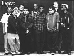 Hepcat, Masquerade, Tampa, Fl, Nov 8, 1998