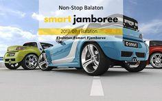 Smartosok fogják elözönleni a Balatont a 2017-es úszó-világbajnokság idején - balatoni hírek | Balaton | Éjjel-Nappal Balaton | www.nonstopbalaton.hu - Éjjel-Nappal Balaton Non Stop