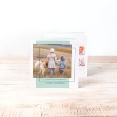 Photo books are the perfect way to preserve your memories. Show your personalised Photo Book to family and friends and remember the good times! This Photo Book Large Square Soft Coverr has a laminated surface and you can add up to 100 pages. Album Photo Original, Square Photos, Protective Packaging, Illustrations, Family Memories, Photos Du, Good Times, Photo Books, Preserve