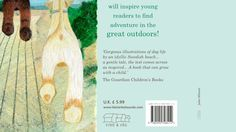A lovely quote from The Guardian Children's Books, August 2014