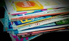 """The Todd & Erin Favorite Five Daily is out--""""Working Mother"""" """"Parents"""" & """"All You"""" Magazines For Free Or Dirt Cheap!"""