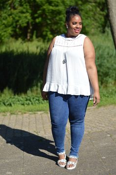 Supersize my Fashion: Casual flow
