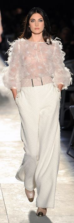 ✜ Chanel | Paris | Winter 2013 ✜ http://www.guardian.co.uk/fashion/gallery/2012/jul/04/chanel-haute-couture-spring-2013#/?picture=392552414=10