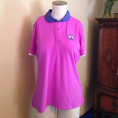 Fairway & Greene golf shirt Fairway & Greene golf shirt, 84% poly, 16% spandex Fairway & Greene Tops Button Down Shirts