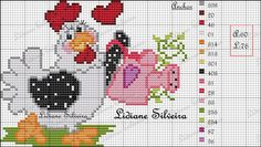 17 best images about rooster cross stitch designs on Rooster Cross Stitch, Chicken Cross Stitch, Mini Cross Stitch, Cross Stitch Charts, Cross Stitch Designs, Cross Stitch Patterns, Cross Stitching, Cross Stitch Embroidery, Easter Cross
