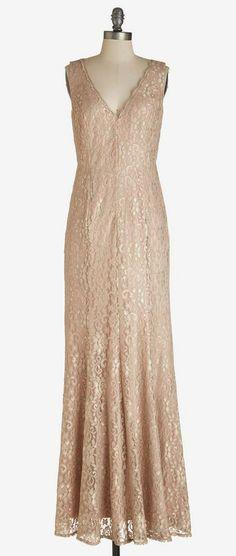 Tarte Tatin Dress