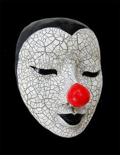 Andy Ferrari, Clown II/L   Flickr