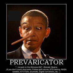 Liar, Liar... pants on fire! (why do all politicians lie?)