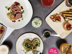 The Best Restaurants in Los Angeles 2013
