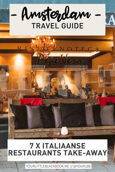 Geniet van de lekkerste Italiaanse restaurants van Amsterdam, gewoon thuis! Amsterdam Travel Guide, Best Italian Restaurants, The Good Place, Home Decor, Decoration Home, Room Decor, Home Interior Design, Home Decoration, Interior Design