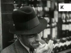 1930s Soho in London and Italian local Immigrants - YouTube