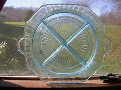 Miss America Clear Depression Glass Disney Collectibles, Coca Cola, Miss America, Price Guide, Depression, Vintage, Antiques, Glass, Beautiful